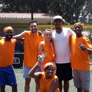 EFAM Sports Day Winners