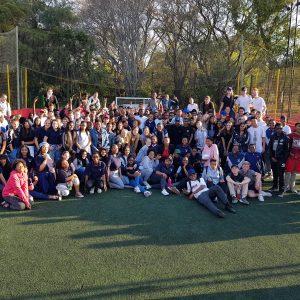 Parktown Boys and Girls Grd 9 Braai Day